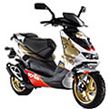 SR 50 Di-Tech LC 2004 [Aprilia Injection] ZD4RLD