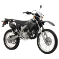 X-Limit 50 Enduro 07- 13C/14P