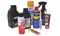 Lubricants Casa 50 E Enduro 17- (AM6)