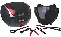 Accessories & Tools Sporty 50 4T