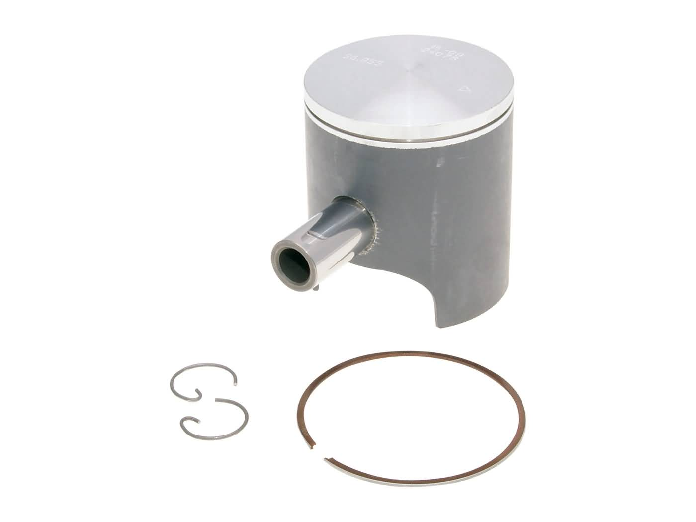 Cylinder Kit Polini Aluminum Racing Reed Evolution 135cc 57mm For Vespa Et3 Wiring Diagram Piston 135mm A 125 Primavera 2t