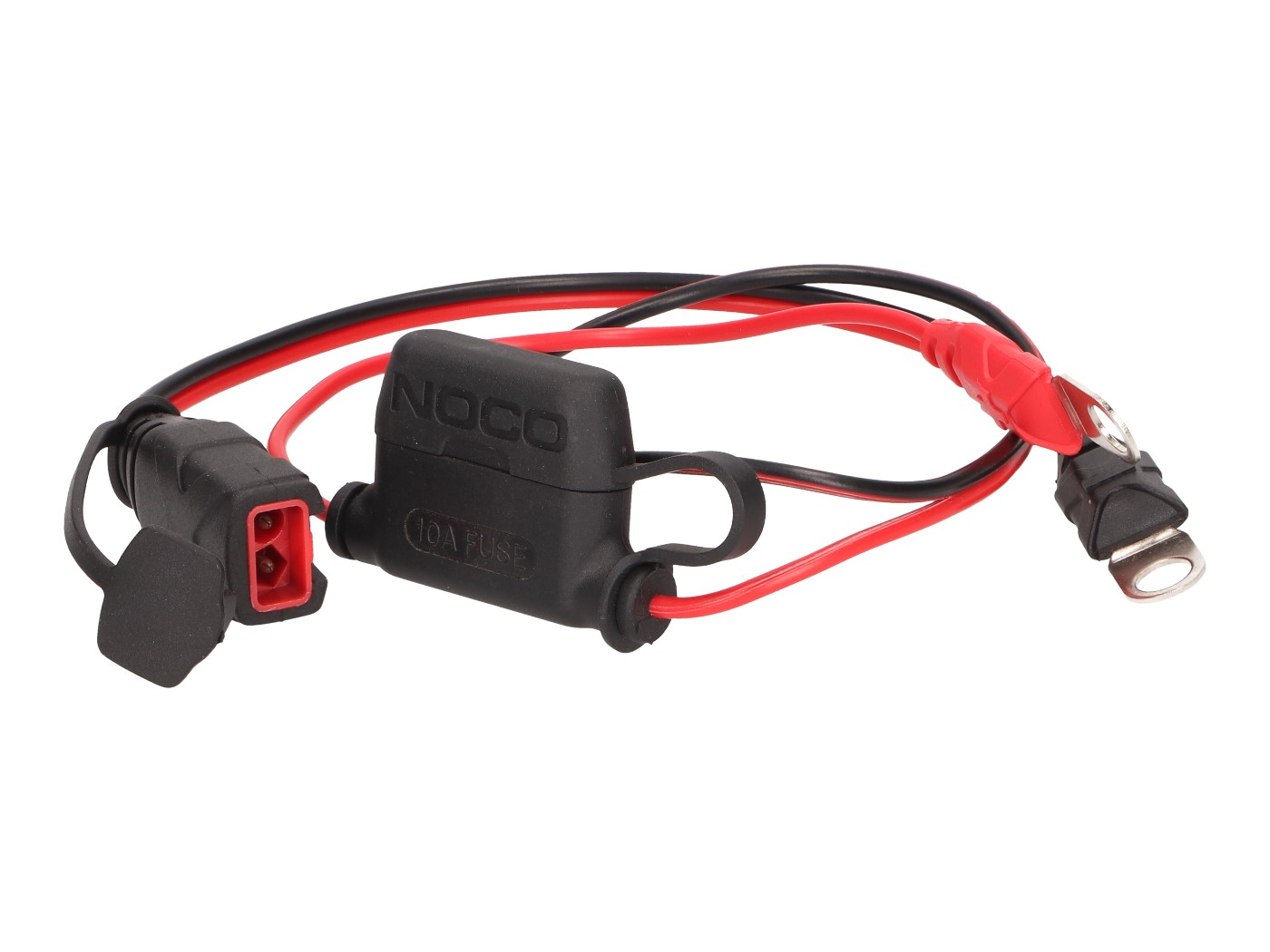 smart battery charger NOCO G750 0.75A UltraSafe | Scooter Parts ...