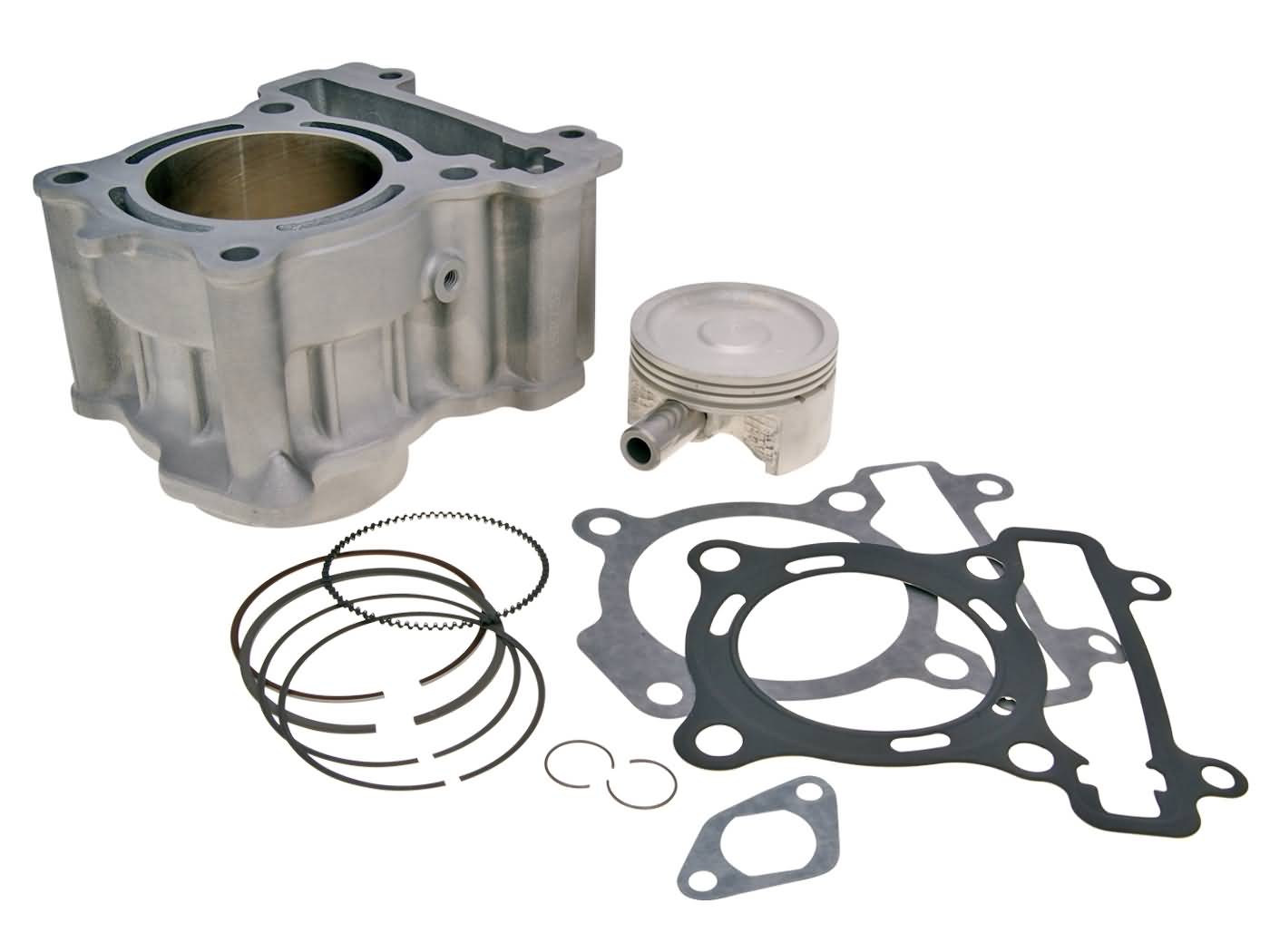 cylinder kit malossi i tech 180cc for yamaha wr yzf r 125cc 4t lc scooter parts racing. Black Bedroom Furniture Sets. Home Design Ideas