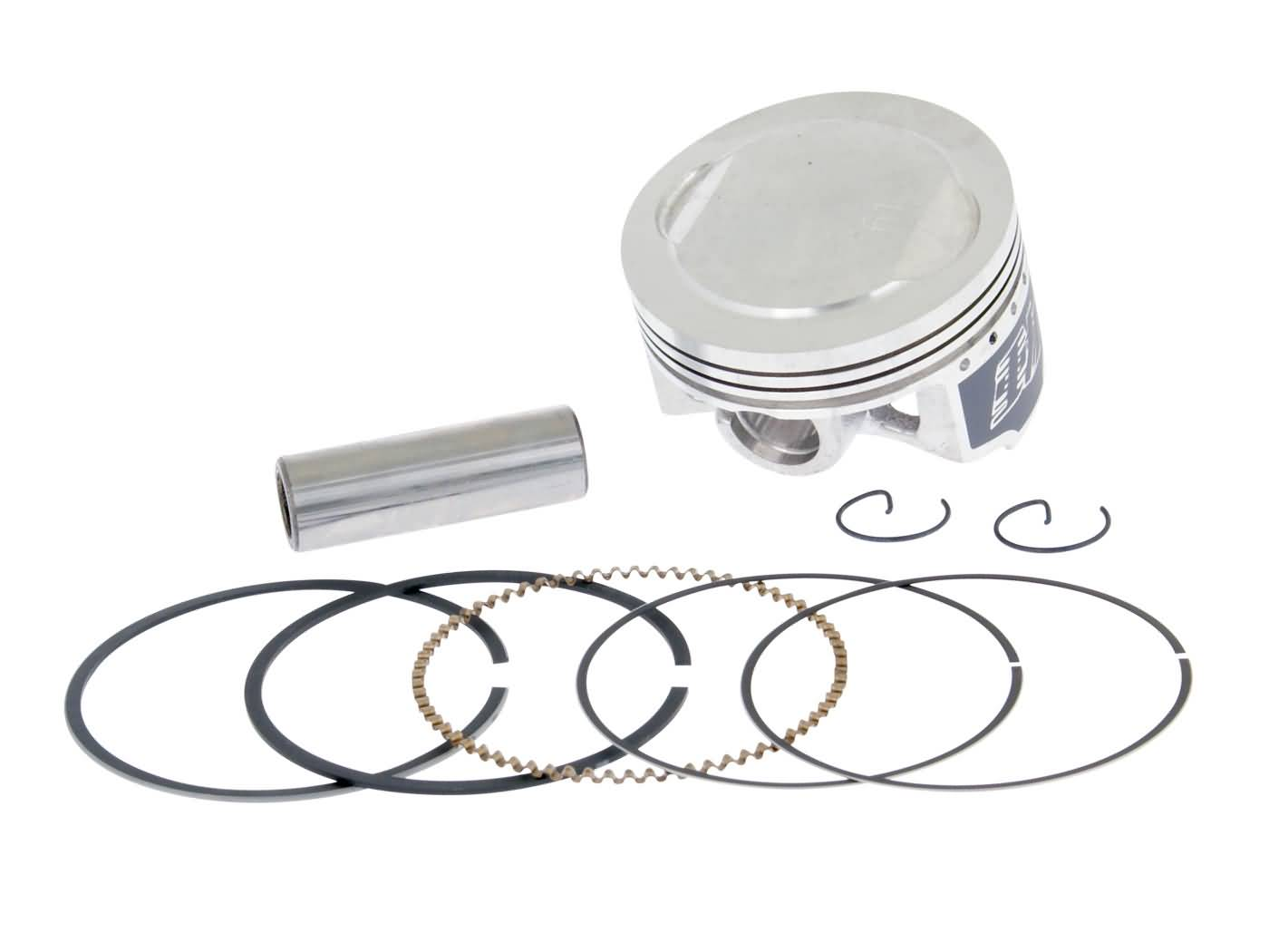 Scooter Gasket Set 157QMJ GY6 150//170CC