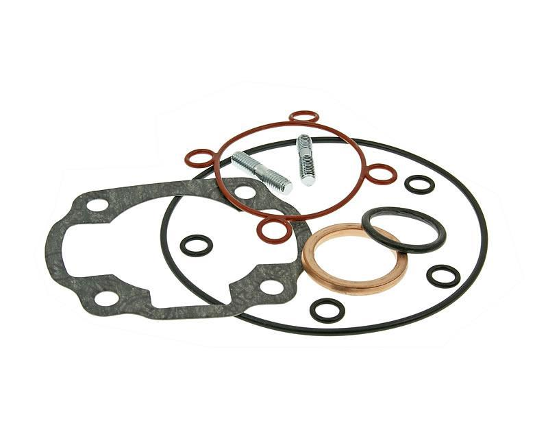 cylinder kit Airsal sport 69.7cc 47.6mm for CPI GTR 50