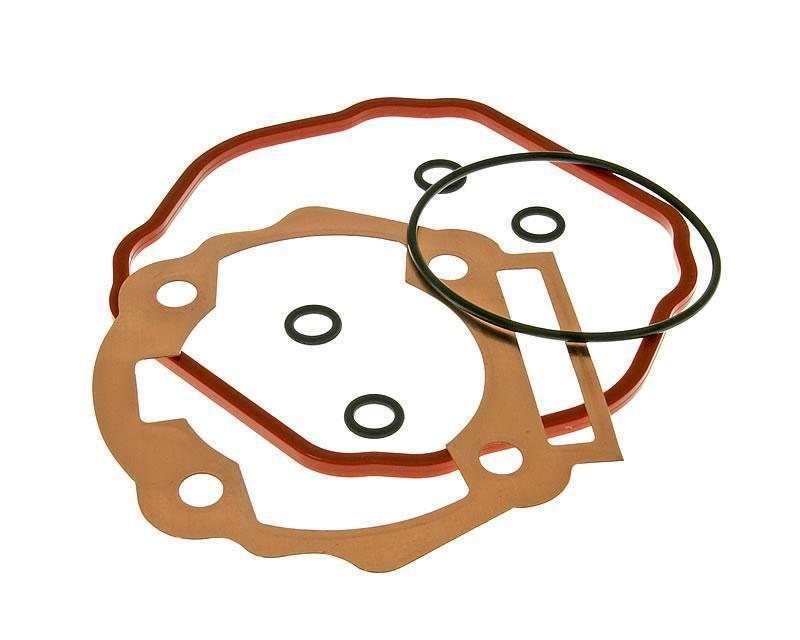 Dichtsatz Zylinder Dichtungssatz Airsal Tech-Piston 50ccm 39,9mm-Derbi D50B0 200