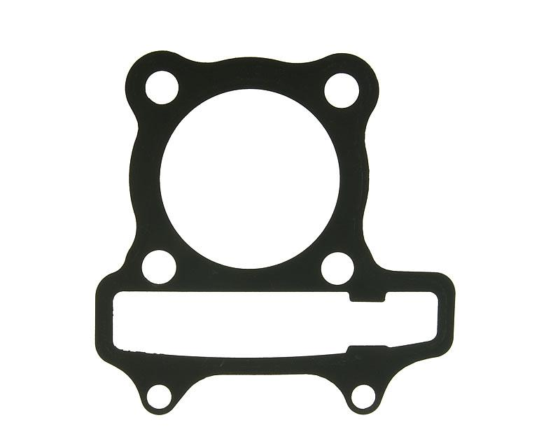 cylinder kit 125cc for China 4-stroke GY6 125 152QMI157QMJ
