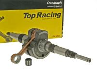 crankshaft Top Racing high quality for Hyosung Cab