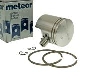 replacement piston Meteor 50cc 41mm diameter (kit incl. piston, rings, circlips and pin)
