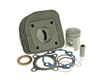 cylinder kit Italkit 50cc for Kymco horiz. AC