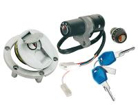 lock set for Aprilia RS 50 (2006-) D50B0