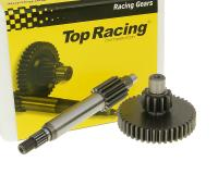primary transmission gear up kit Top Racing +33% 14/42 for 12 tooth countershaft