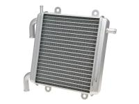 radiator for Yamaha Aerox, MBK Nitro