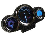 speedometer assembly Koso digital for Peugeot Speedfight LC