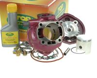 cylinder kit Top Performances Due Plus 70cc for Minarelli LC