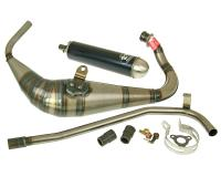 exhaust Tecnigas G-Box for Derbi GPR50 -2009, Aprilia RS50 -2010 (D50B0)