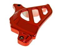 front sprocket cover red for Minarelli AM6