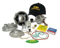 cylinder kit + crankshaft Top Performances Maxi Kit Racing 85cc 49.5mm, 44mm for Minarelli AM