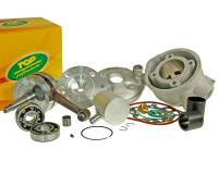cylinder kit Top Performances racing aluminum incl. crankshaft 86cc for Minarelli AM