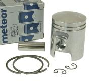 piston kit Meteor replacement for original cylinder for Aprilia, Suzuki