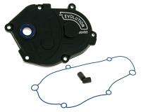 gear cover / transmission cover Polini Evolution for Minarelli horizontal long version