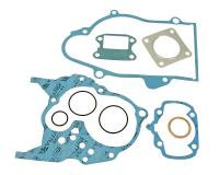"engine gasket set for 10"" wheel for Daelim, SYM, Kymco"