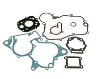 engine gasket set for Piaggio / Derbi D50B0