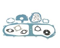 engine gasket set for Minarelli horiz. AC long version