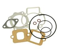 engine gasket set for Piaggio AC