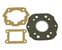 cylinder gasket set 50cc for Derbi Senda EBE, EBS
