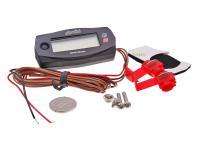 cylinder kit Koso 170cc aluminum for Honda MSX Grom 125