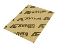 gasket paper sheet thin version 0.25mm 140mm x 195mm