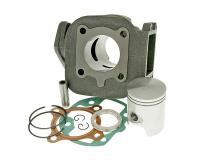 cylinder kit 50cc for Minarelli vertical AC