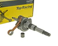 crankshaft Top Racing high quality for Aprilia, Suzuki