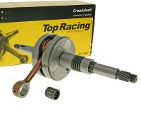 crankshaft Top Racing full circle high quality for Aprilia, Suzuki