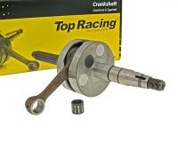 crankshaft Top Racing full circle high quality for 10mm piston pin for CPI E1