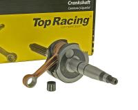 crankshaft Top Racing high quality for Derbi engine