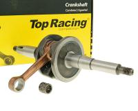 crankshaft Top Racing high quality for Honda Lead, SH50