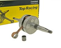 crankshaft Top Racing full circle high quality for Peugeot Euro 1