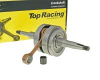 crankshaft Top Racing full circle high quality for Peugeot Euro 2