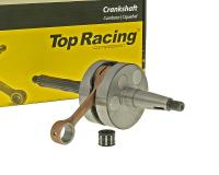 crankshaft Top Racing full circle high quality for Piaggio