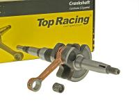 crankshaft Top Racing high quality for TGB, Pegasus