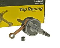 crankshaft Top Racing high quality for Minarelli vertical
