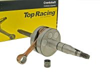 crankshaft Top Racing full circle high quality for Minarelli vertical