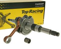 crankshaft Top Racing high quality for Suzuki LC (-98)