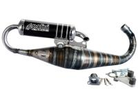 exhaust Polini racing Big Evolution 70cc Piaggio Limited Edition TWD 2-stroke