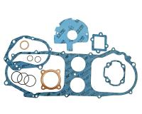 engine gasket set for Minarelli 100 2-stroke