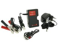 battery charger / maintenance unit Speeds EL300 for 12V lead-acid, gel