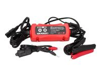 battery charger / maintenance unit Speeds BL150 for 6V / 12V lead-based, MF, gel, 2-65Ah