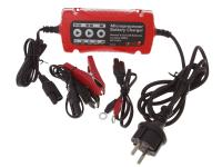 battery charger / maintenance unit Speeds BL530 for 6V / 12V lead-acid, gel, 5-120Ah